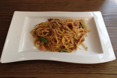 Special Chow Mein
